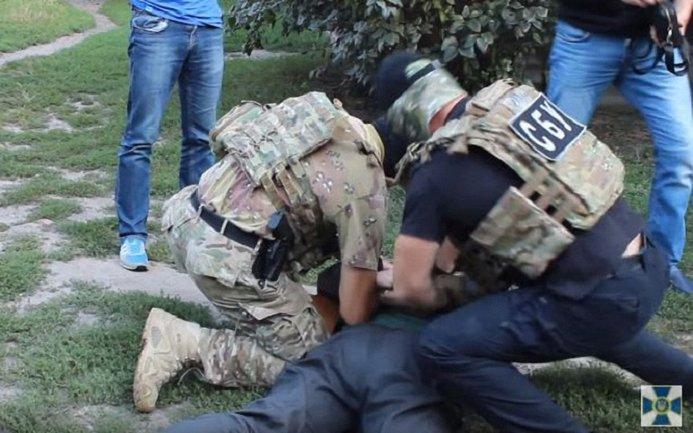СБУ задержала пропагандистов - фото 1