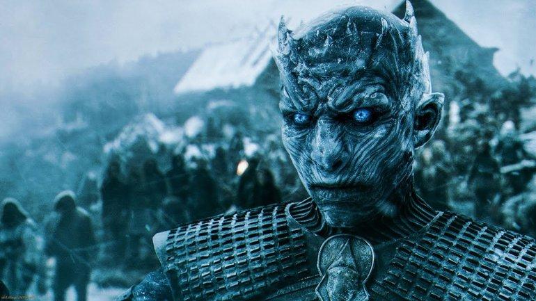 """Фанаты """"Игры престолов"""" ломают головы - откуда белые ходоки достали цепи в 6 серии 7 сезона - фото 1"""