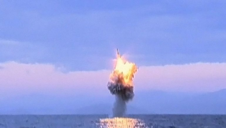 Россия пытается подставить Украину через продажу КНДР ракетных двигателей - фото 1
