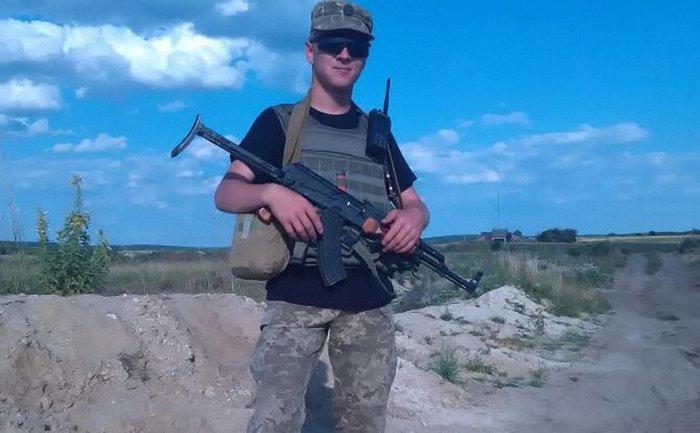 20-летнего парня убили, когда он был в отпуске - фото 1