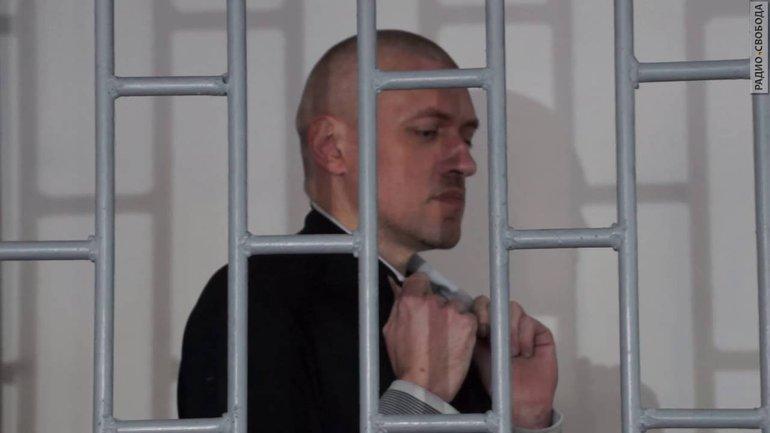Станислава Клыха отправили в психбольницу Магнитогорска - фото 1