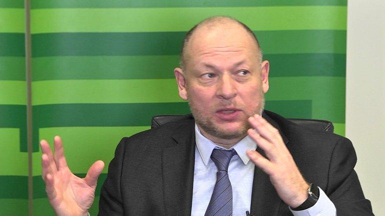 """Дубилет будет судиться с """"ПриватБанком"""" - фото 1"""