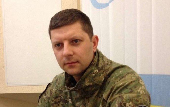 Лисинчук стал главой Полицейской академии  - фото 1