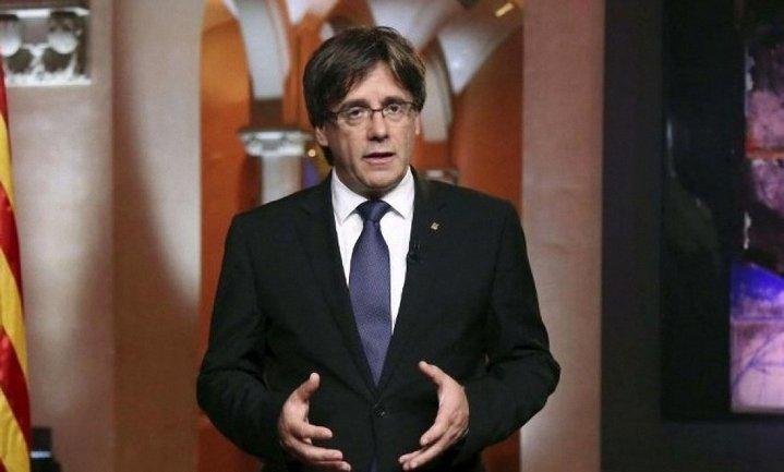 Власти Испании планируют сорвать голосование - фото 1