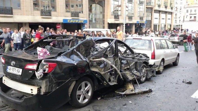 Убийство Тимура Махаури может быть заказом Кадырова - фото 1