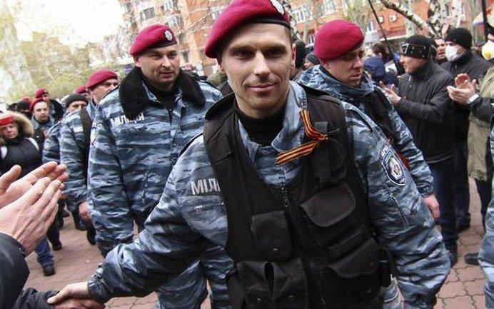 В оккупированном Крыму раздали грамоты предателям Украины  - фото 1