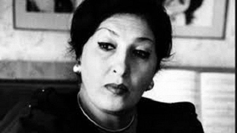 Умерла Цисана Татишвили - фото 1