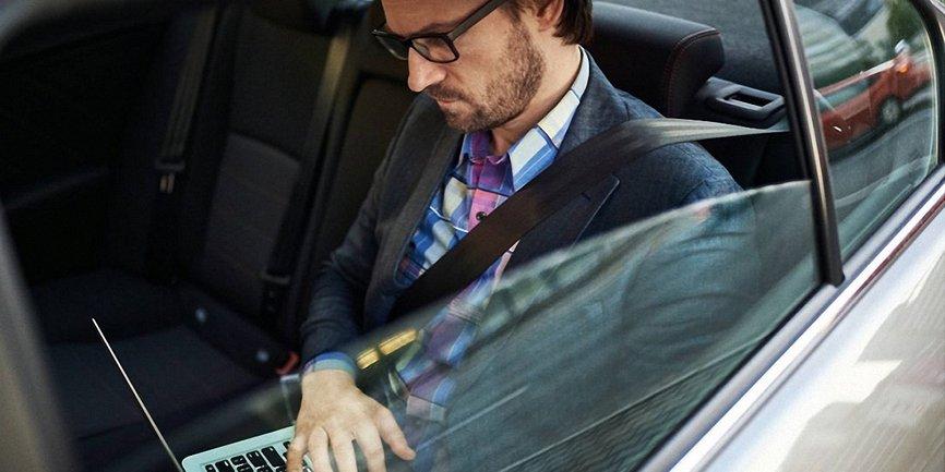 Компания Uber в четвертый раз сменила тарифы на такси в киеве - фото 1