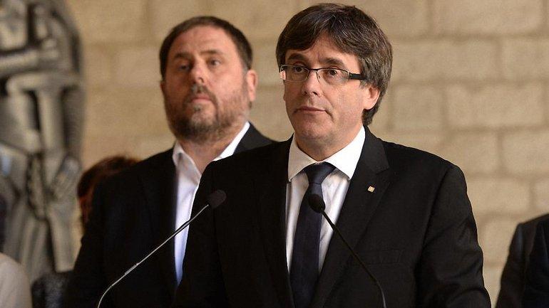Глава Каталонии сделал важное заявление - фото 1