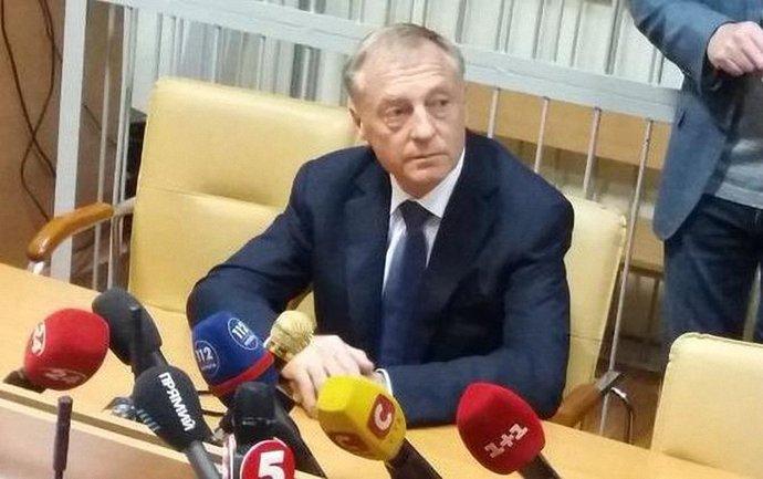 Лавринович может сбежать из Украины - фото 1