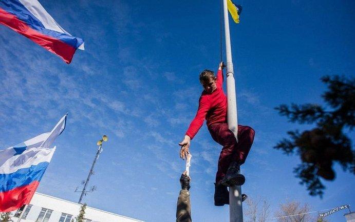 Предателю Украины светит 20 лет в тюрьме по приговору оккупантов - фото 1