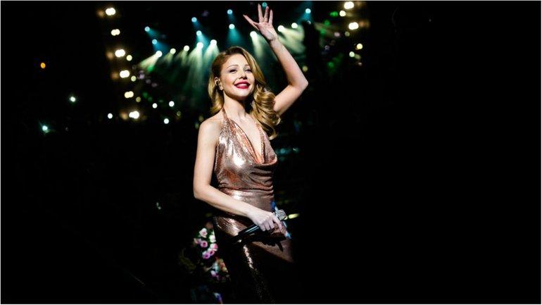 Тина Кароль даст в Киеве семь сольных концертов подряд - фото 1