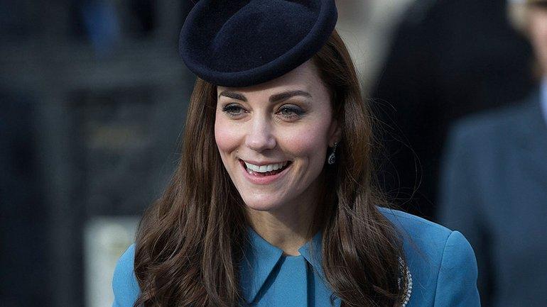 Кейт Миддлтон готова нарушить королевские традиции для безопасных родов - фото 1