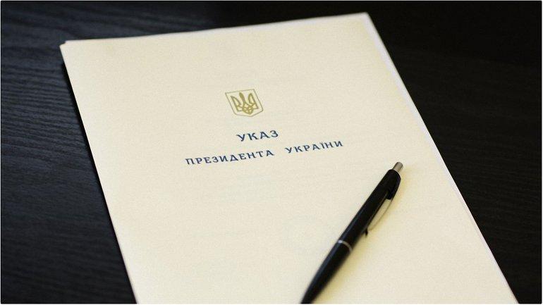 Порошенко подписал указ о биометрике для россиян - фото 1