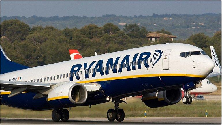 Омелян назвал новые сроки начала работы Ryanair в Украине - фото 1