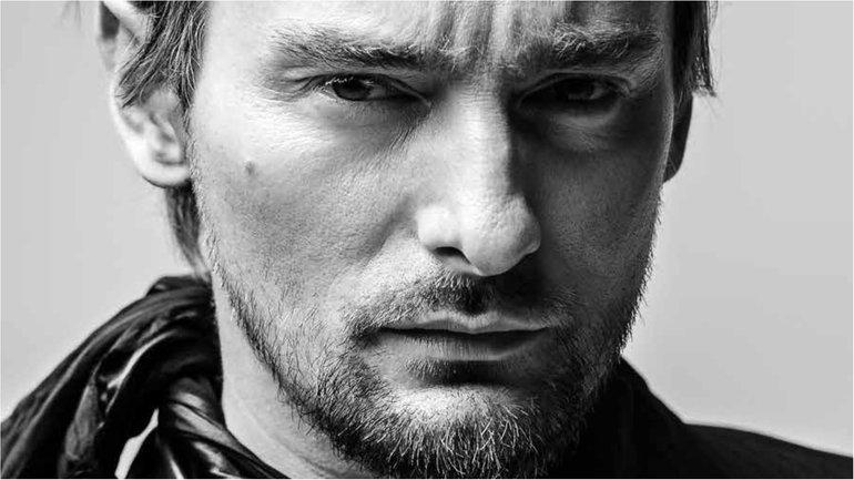 Алан Бадоев для L'OFFICIEL HOMMES UKRAINE - фото 1