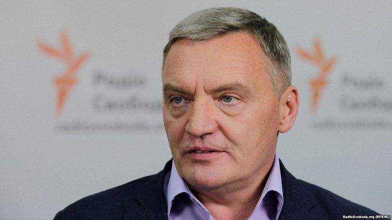 """Юрий Грымчак считает, что использование термина """"война"""" будет на руку Кремлю - фото 1"""