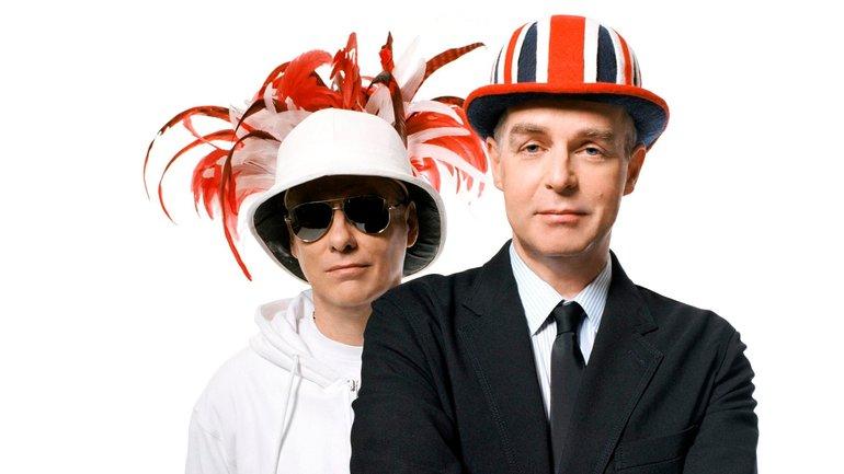 Pet Shop Boys ограбили трансвеститы - фото 1