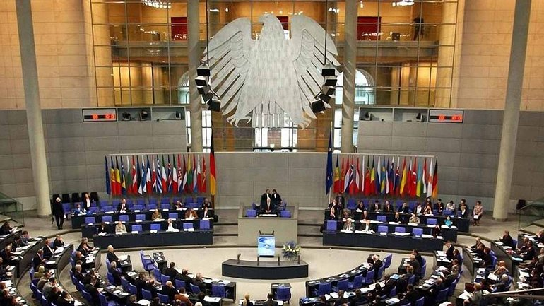 Германия будет выбирать парламент 24 сентября - фото 1