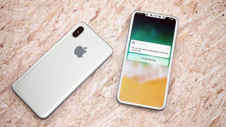 Презентация iPhone 8: известны дата, время и новые характеристики - фото 1