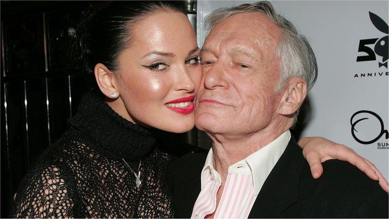 Умер Хью Хефнер: Даша Астафьева прокомментировала смерть основателя Playboy - фото 1