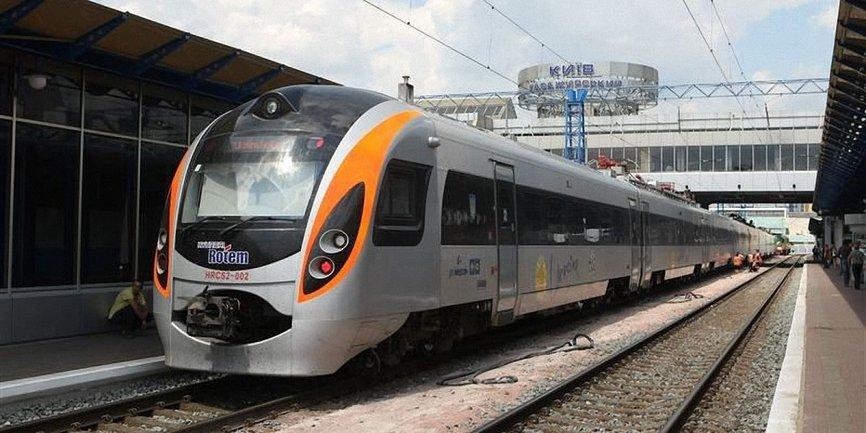 Одесситы смогут ездить в Польшу поездом - фото 1