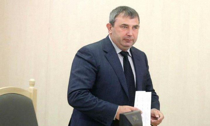 Александра Нечитайло уволили с должности главы ВАСУ - фото 1