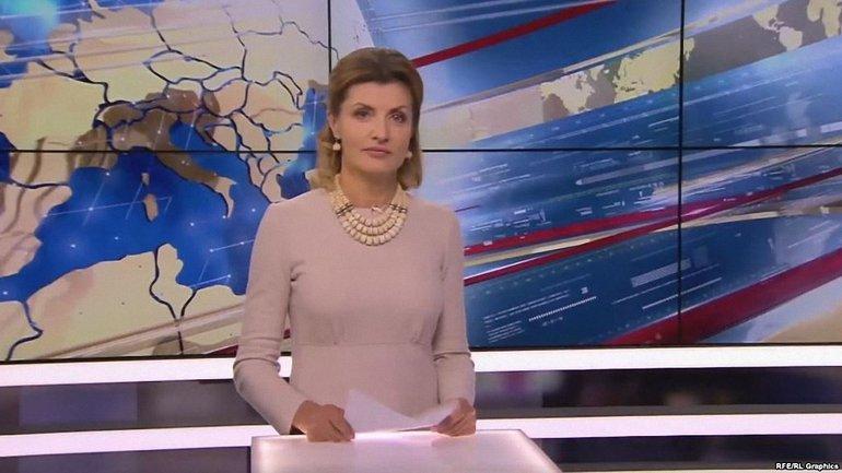 Марина Порошенко записала видео поздравление, которое стало скандальным - фото 1