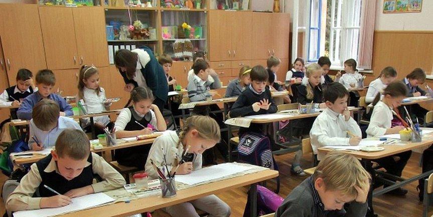 """Закон """"Об образовании"""" вызывает беспокойство у наших соседей из ЕС - фото 1"""