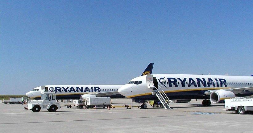 Ryanair переживает непростой период - фото 1