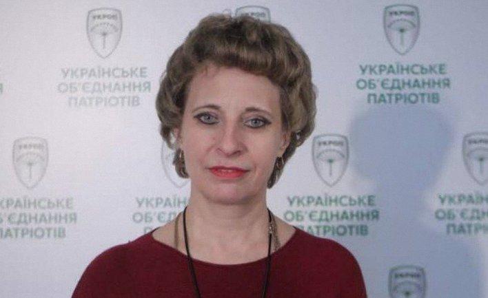 Наталью Кокитко оставили без авто - фото 1