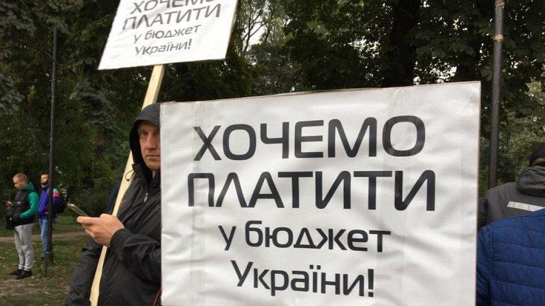 Нина Южанина утверждает, что владельцы авто на иностранных номерах не хотят платить стране - фото 1
