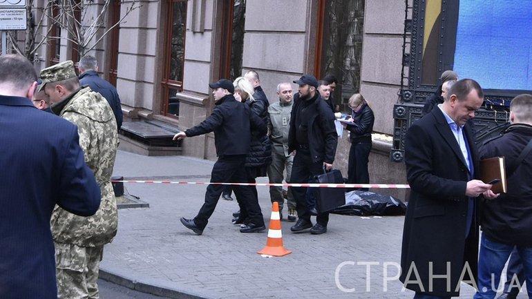 Вороненкова убили 23 марта 2017 года - фото 1