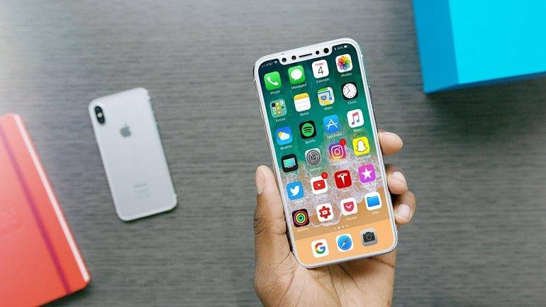 В Украину пытались провезти контрабанду iPhone 8 - фото 1