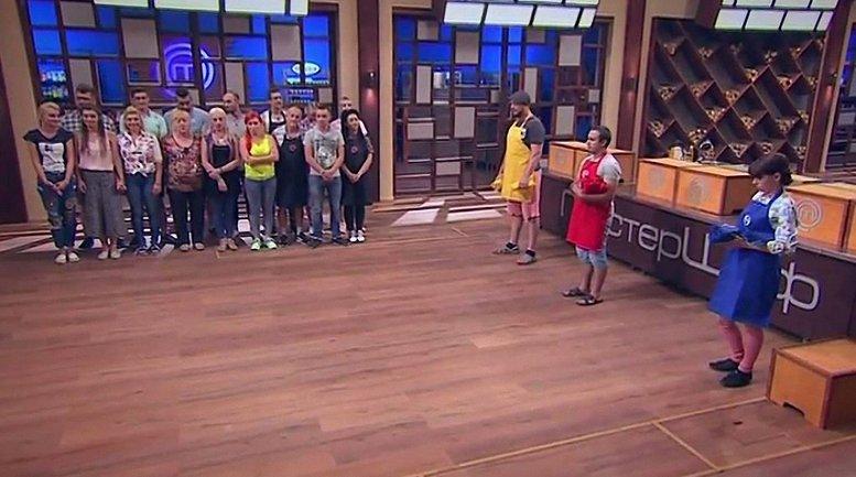 МастерШеф 7 сезон 8 выпуск: Александра Молдаван, Михаил Демиан и Елена Троянская покинули шоу - фото 1