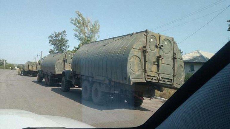 Россияне могут готовиться перейти через Северский Донец - фото 1