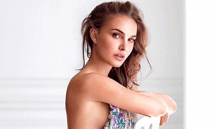 Натали Портман снова стала лицом культового аромата Miss Dior - фото 1