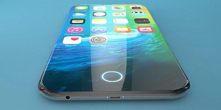 Все известные факты об iPhone 8 - фото 1