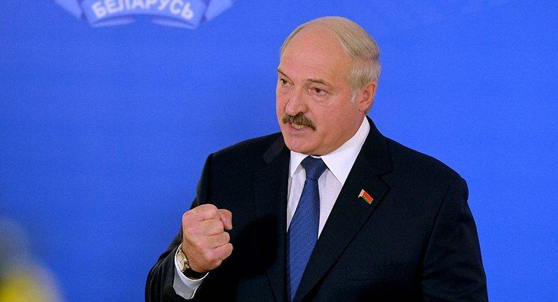 Лукашенко не поедет в Россию - фото 1