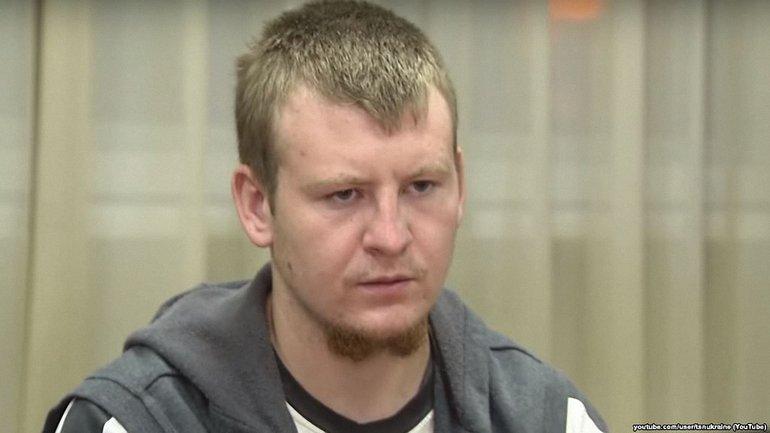 Агеева взяли в плен в Украине - фото 1