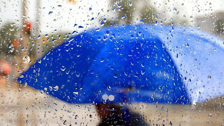 Погода в Украине на неделю не радует - фото 1