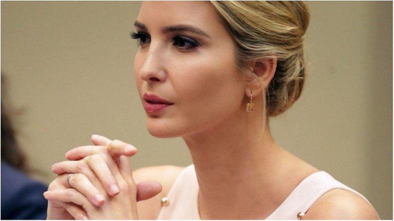 Иванка Трамп - фото 1