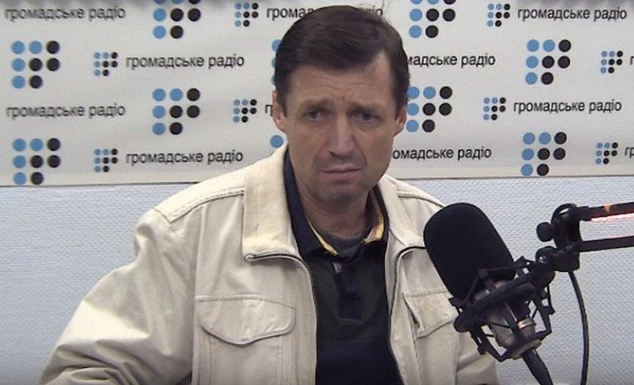 Игорь Гриб рассказал о состоянии сына - фото 1