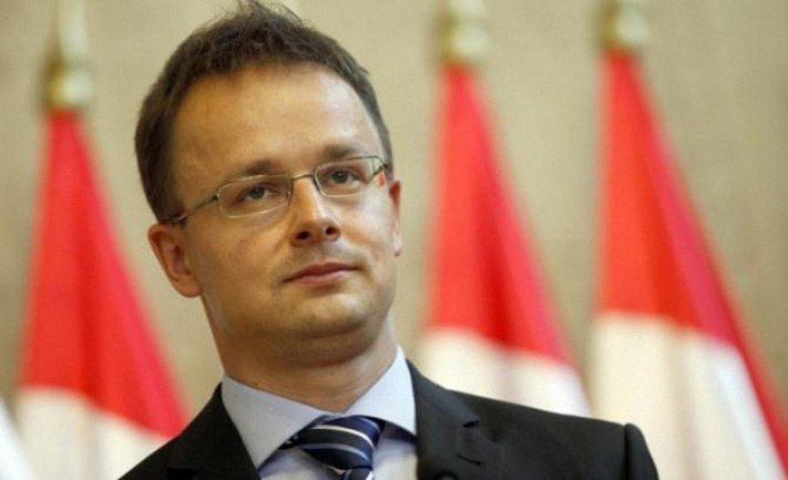 Власти Венгрии решили отомстить украинцам - фото 1