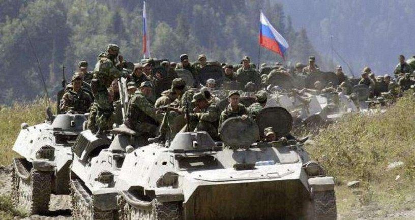 Россия начала учения в оккупированном Крым  - фото 1