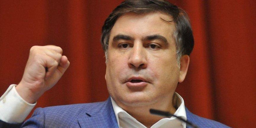 Саакашвили поехал в Черновцы - фото 1
