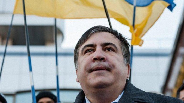 Михеилу Саакашвили выдвинули обвинения по статье из Уголовного кодекса - фото 1