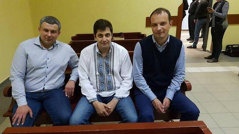 Сакварелидзе - экс-заместитель генпрокурора Украины - фото 1