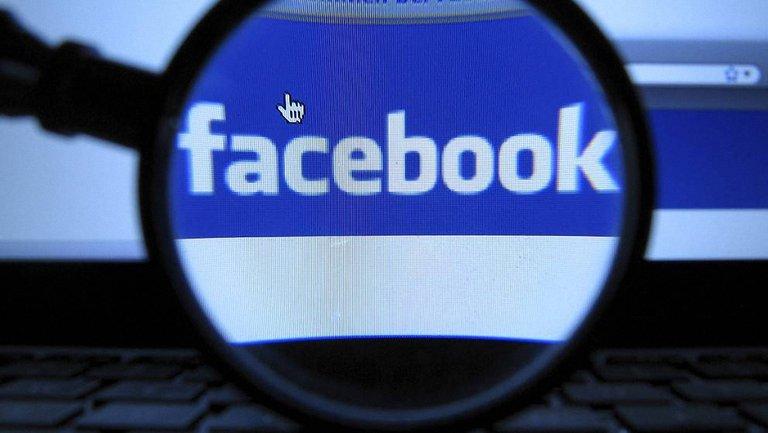 Facebook будет следить за ключевыми словами и рекламой - фото 1