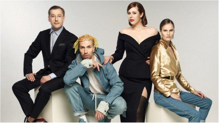 Топ-модель по-украински 4 сезон 3 выпуск: эксперты проекта - фото 1